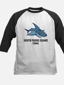 South Padre Island, Texas Baseball Jersey