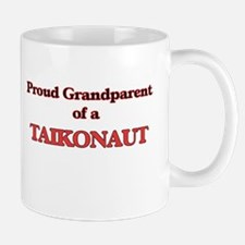 Proud Grandparent of a Taikonaut Mugs