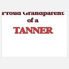 Tanner Wall Art