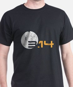 Simple Pi Day 2016 GRUNGE T-Shirt