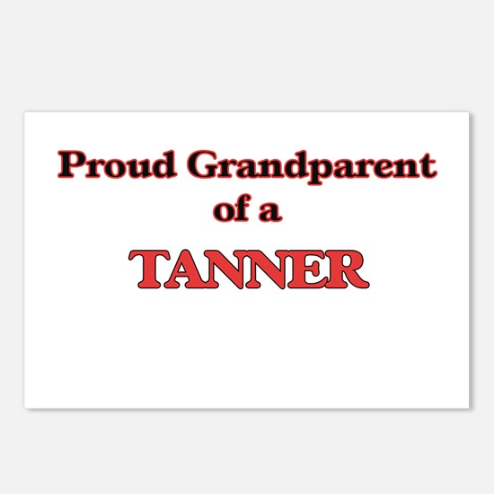 Proud Grandparent of a Ta Postcards (Package of 8)