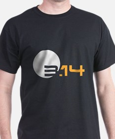 Simple Pi Day 2016 T-Shirt