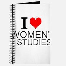 I Love Women's Studies Journal