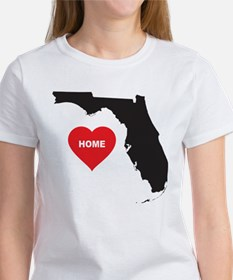 Florida is Home T-Shirt