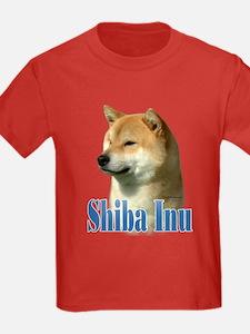 Shiba Name T