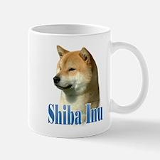Shiba Name Mug