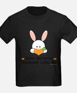 Cute Bunny and carrot T