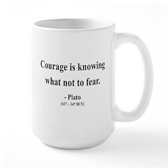 Plato 20 Mug
