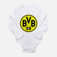 Cool College football Long Sleeve Infant Bodysuit
