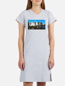 Iguazu Falls Women's Nightshirt