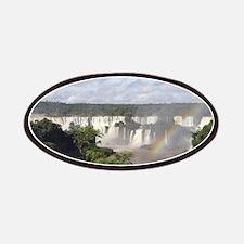 Iguazu Falls Patch