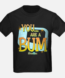 The Honeymooners: You Are A Bum T