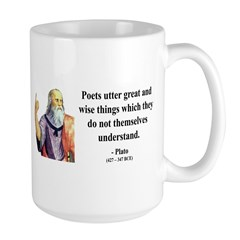 Plato 22 Mug
