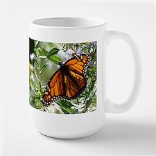 Sunshine Monarch Mugs