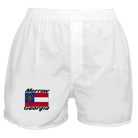Morrow Georgia Boxer Shorts