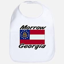 Morrow Georgia Bib