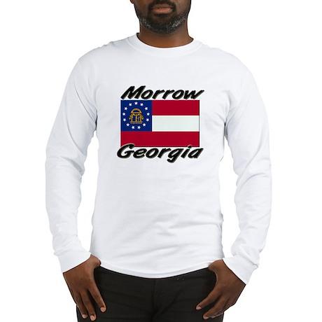 Morrow Georgia Long Sleeve T-Shirt