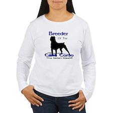 Cane Corso Breeder T-Shirt