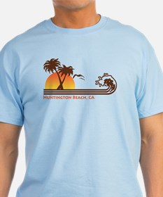 Huntington Beach California T-Shirt