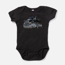 Unique Sterling Baby Bodysuit