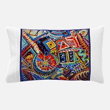 Bourbon Street USA Pillow Case