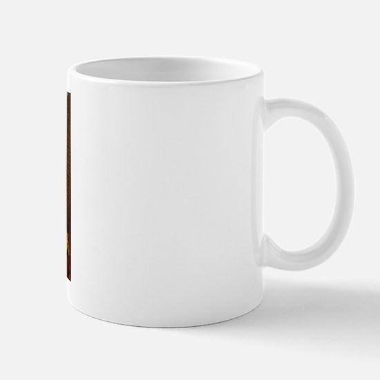Crazy Quilt Mug