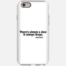 NCIS Shoe Drops iPhone 6 Tough Case