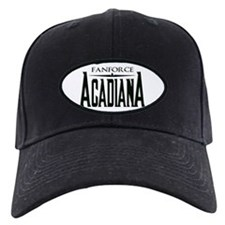 FanForce Acadiana Cap