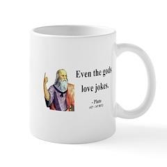 Plato 23 Mug