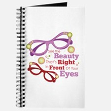 See Beauty Journal
