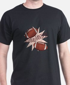 Football Fantasy T-Shirt