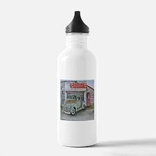 Yesterday Water Bottle
