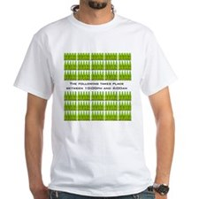 Exclusive 24 DUI T-Shirt Shirt