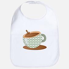 Coffee Cup Bib
