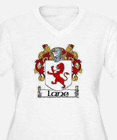 Lane Coat of Arms T-Shirt