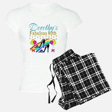 CUSTOM 80TH Pajamas