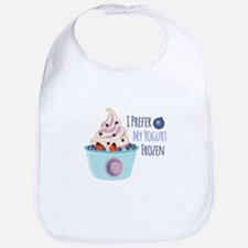 Frozen Yogurt Bib