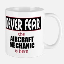 Aircraft Mechanic Mugs