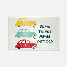 Never Get Old Magnets
