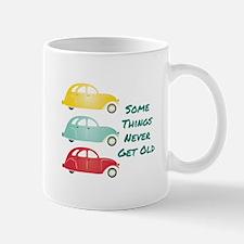 Never Get Old Mugs