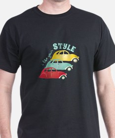 Like Your Style T-Shirt