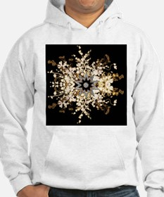 Awesome flower power Hoodie