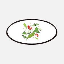 Toss Salad Patch