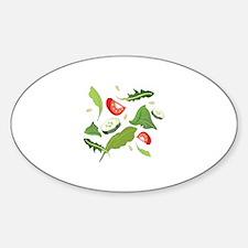 Toss Salad Decal