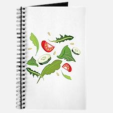 Toss Salad Journal