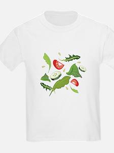 Toss Salad T-Shirt