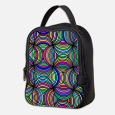 Color of Love Neoprene Lunch Bag