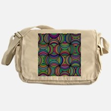 Color of Love Messenger Bag