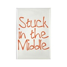 Middle Child Rectangle Magnet (10 pack)