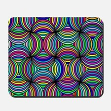 Color of Love Mousepad